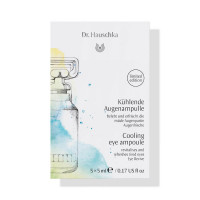 Dr. Hauschka Oogcompressen Limited Edition