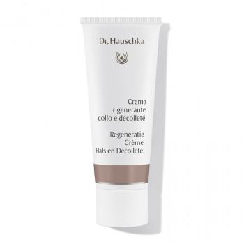 Dr.Hauschka Regeneratie Crème Hals en Decolleté