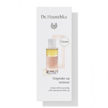 Dr. Hauschka Oogmake-up Remover plus geschenk