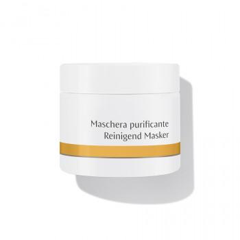 Dr.Hauschka Reinigend Masker - poriënreinigend gezichtsmasker