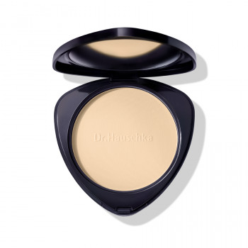 Dr. Hauschka Compact Powder - compact poeder