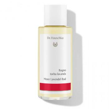 Dr.Hauschka Moor Lavendel Bad - kalmerende en beschermende badmelk