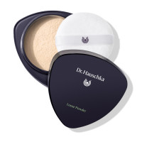 Loose Powder - los poeder translucent van Dr. Hauschka