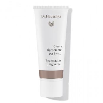 Dr. Hauschka Regeneratie Dagcrème - gezichtscrème