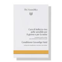 Dr.Hauschka Conditioner Gevoelige Huid 50 x 1 ml - ampullenkuur