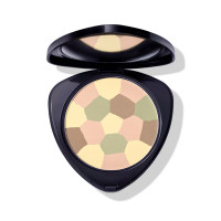 Dr. Hauschka Colour Correcting Powder - color correcting