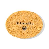 Dr.Hauschka Cosmeticaspons om je gezicht te reinigen en make-up te verwijderen