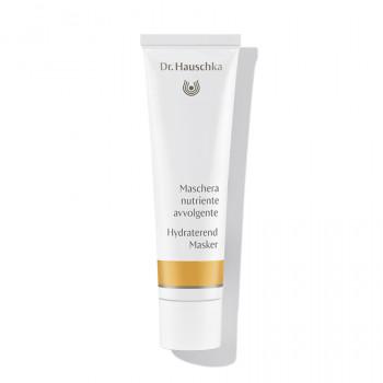 Dr.Hauschka Crèmemasker Rijk, gezichtsmasker voor de droge huid