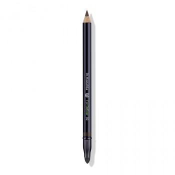 Crayon Khôl Contour des Yeux brunDr.Hauschka Maquillage