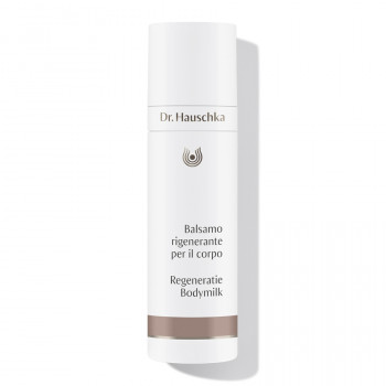 Dr.Hauschka Regeneratie Bodymilk - natuurlijke cosmetica