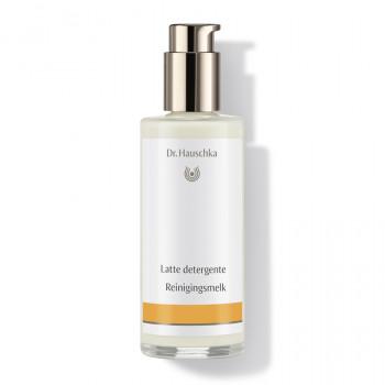 Dr.Hauschka Reinigingsmelk - natuurlijke cosmetica - milde reiniging