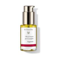 Dr. Hauschka Nagelolie - versterkende, beschermende nagelolie - natuurlijke cosmetica